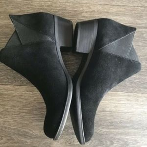 Lucky Brand Baqira Bootie New in Box